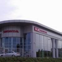 Honda Olsztyn
