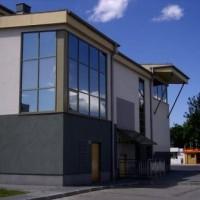 Klub ŻAK w Gdansku